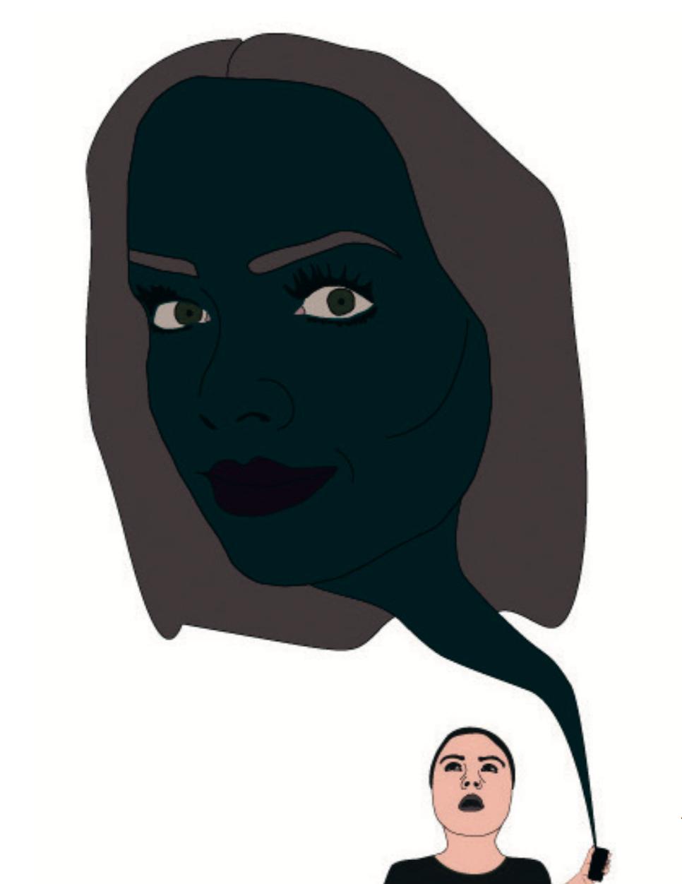 Attraktive Profilbilder
