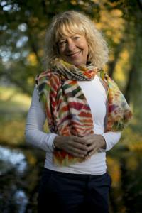 Margrete Wiede Aasland, spesialist i sexologisk rådgivning.